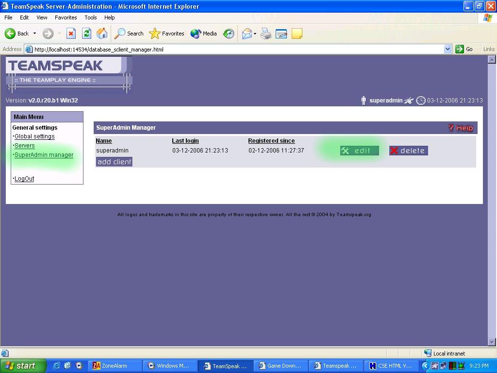 4 teamspeak (ts3) templates free download youtube.